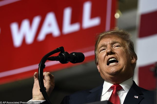 USA: Aresztowano ponad 600 imigrantów. Zatrzymywane są całe rodziny