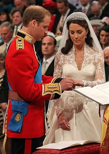 Ślub stulecia Kate i Williama