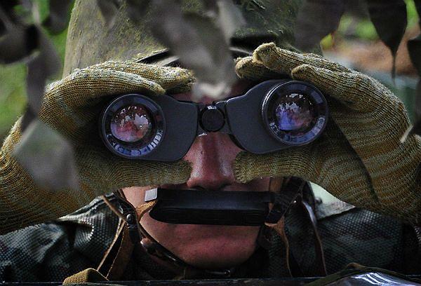 Rosyjskie wojska na Dalekim Wschodzie postawione w stan gotowości