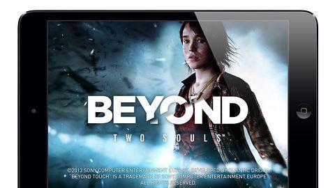 W Beyond: Two Souls zagramy w dwie osoby