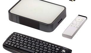 Przenieś internet do telewizora: przystawka Internet-Tv Box
