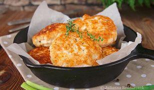 Drobiowe kotlety z serem. Smakowity pomysł na prosty obiad