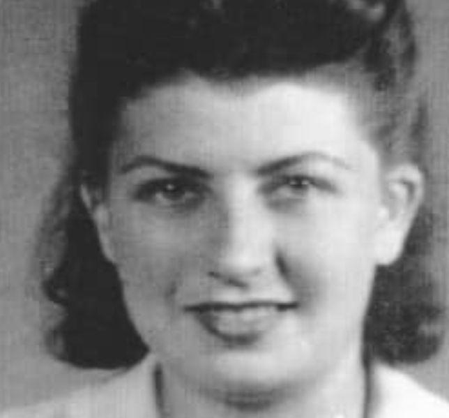 Warszawa. Leokadia Zofia Grabowska nie żyje. Miała 98 lat