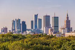 Warszawa. Rusza nowa platforma informacyjna nt. projektu Zielona Wizja Warszawy