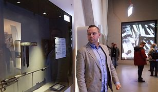 Z nadania PiS Muzeum II Wojny Światowej kieruje Karol Nawrocki