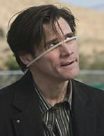 Jim Carrey jako Popeye