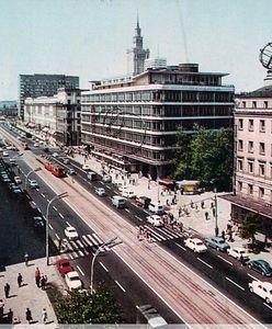 Warszawa. Zwęzić, a raczej poszerzyć. Mieszkańcy za zmianami w Alejach Jerozolimskich