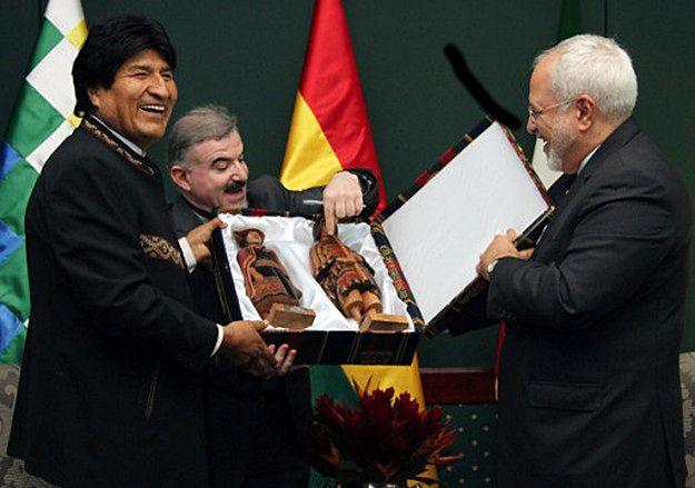 Iran chce zacieśniać więzi z krajami Ameryki Łacińskiej. USA mają faktycznie powody do obaw?