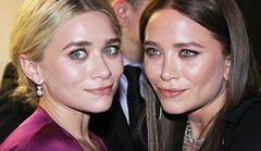 Bliźniaczki Olsen nagrodzone za styl