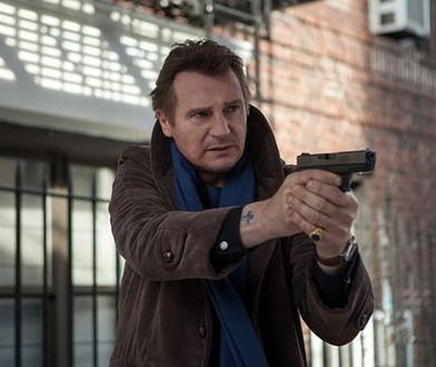 Liam Neeson ma dość kina akcji