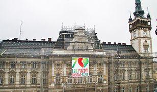 Bielsko-Biała. 70-lecie powstania miasta w okrojonej odsłonie