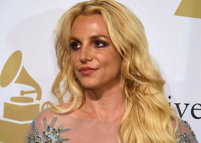 Britney Spears zareagowała na komentarze hejterów