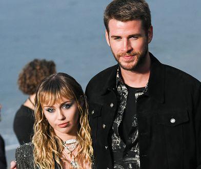 Liam Hemsworth i rozstanie z Miley Cyrus. Bratowa aktora uważa, że może mieć lepszą partnerkę