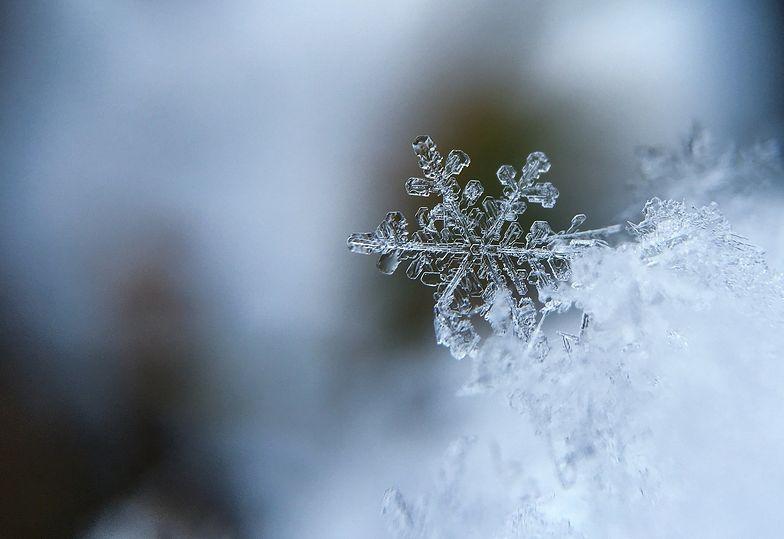 Padł rekord! Najniższą temp. tej zimy odnotowano na Podlasiu