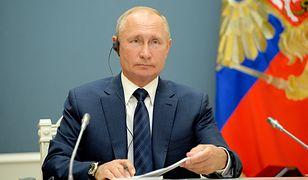"""Rosja. Na liście """"nieprzyjaznych państw"""" nie umieszczono Polski"""