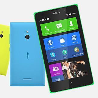Powstanie Lumia z Androidem!