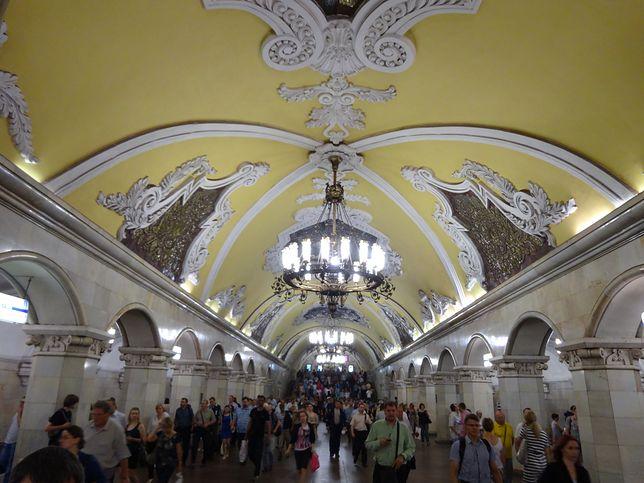 """82 lata temu otwarto pierwszą linię moskiewskiego metra. Jego budowniczy był prawdziwym sowieckim """"bohaterem"""""""
