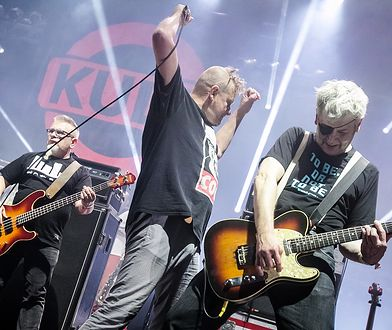 Wśród gwiazd nie zabraknie legend polskiego rocka