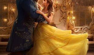Dan Stevens i Emma Watson fot. Disney Dan Stevens i Emma Watson fot. Disney