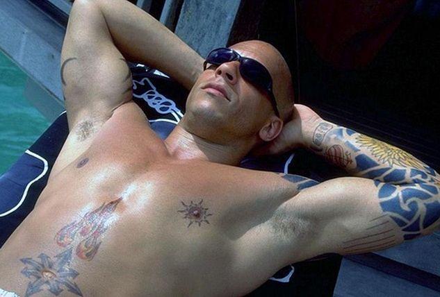 #dziejesiewkulturze: Vin Diesel za bardzo wczuł się w rolę podczas wywiadu