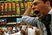 Na Wall Street ostra wyprzedaż