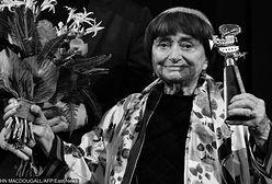 Agnes Varda nie żyje. Słynna francuska reżyserka zmarła w wieku 90 lat