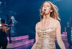 Owacje dla produkcji o Celine Dion. Oficjalnie to nie jest film o niej