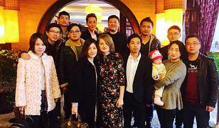 Moje chińskie wesele, czyli Polka w Pekinie