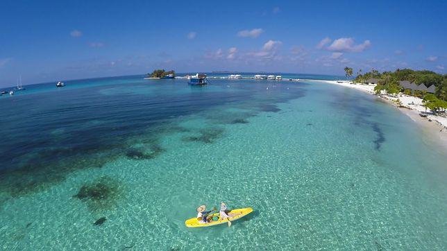 8. Malediwy