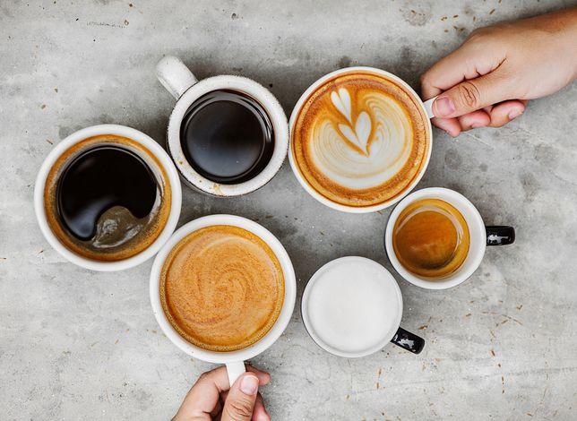 Skutki nadmiernego spożycia kofeiny mogą być nieprzyjemne