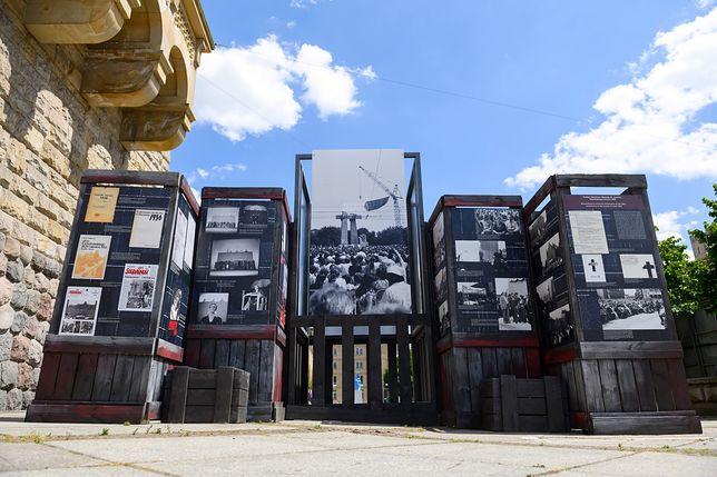 Poznański Czerwiec - wystawa
