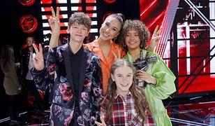 """Finaliści 4. edycji """"The Voice Kids"""""""