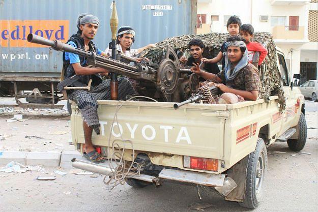 Ponad 1200 osadzonych uciekło z więzienia w Jemenie. Także bojownicy Al-Kaidy