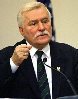 """Czy Wałęsa ujawni materiały na temat """"Bolka""""?"""