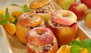 Gotowanie na ekranie: jabłko w roli głównej