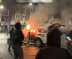 Zamieszki w Filadelfii. Po zastrzeleniu 27-latka