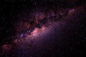 Droga Mleczna - co to jest? Budowa, wygląd, mapa