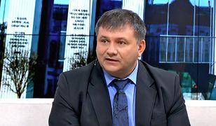 Waldemar Żurek podkreśla, że odwołał się od decyzji ws. przeniesienia