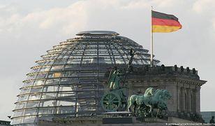 Niemiecki rząd popiera budowę pomnika Polaków w Berlinie
