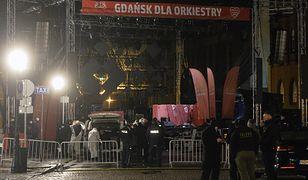 Połowę ochroniarzy podczas finału WOŚP stanowili uczniowie gdańskich szkół?