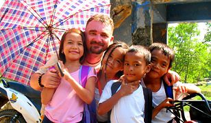 Arkadia - polska wioska, która powstanie na Filipinach