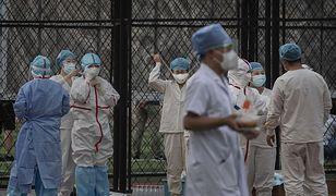 Koronawirus w Polsce i na świecie. Sondaż: Chiny poradziły sobie lepiej niż USA. Relacja na żywo - 15 czerwca