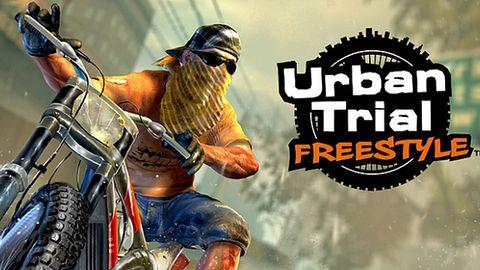 Urban Trial Freestyle - recenzja. Uzależniające deja vRRRR