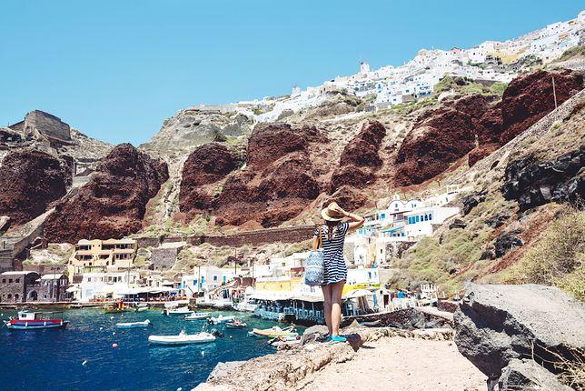 Grecy liczą na turystów ze wschodu i zachodu Europy
