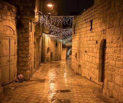 Turyści, którzy przybywają na święta do południowego Betlejem, zazwyczaj spędzają w okolicy przynajmniej kilka dni