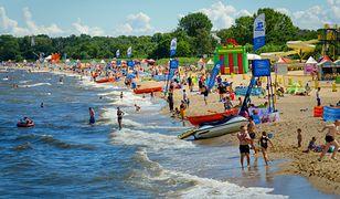 Patent na bezpieczne wakacje w Polsce