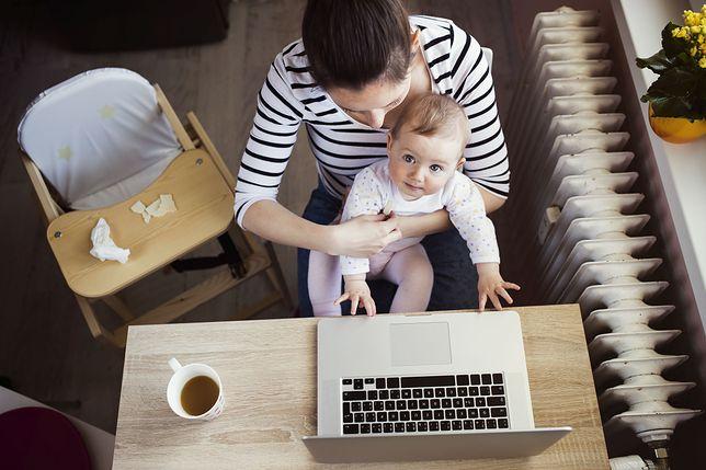 Pracujące matki są bardziej zestresowane. Naukowcy mają pewność