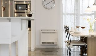 Ogrzewanie domu klimakonwektorem