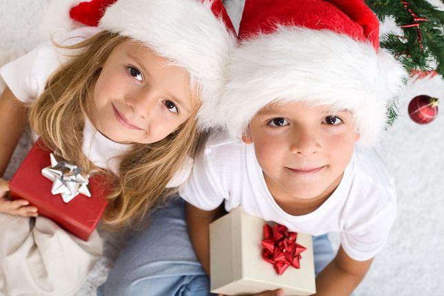 Krótkie wierszyki na Boże Narodzenie dla dzieci