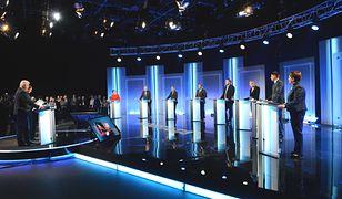 Debata liderów